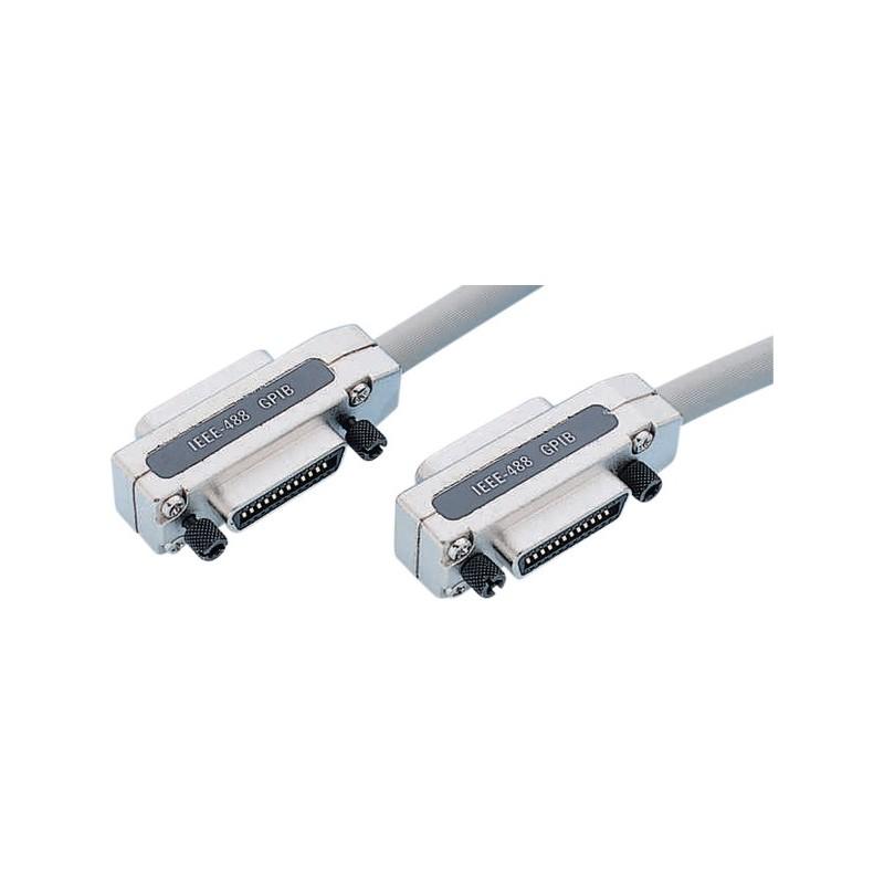 Kabel GPIB/IEEE-488 2.0 m, 10833B, Keysight (GPIB Cable)