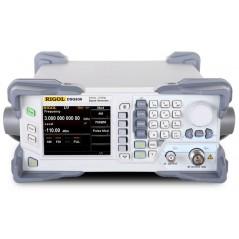 DSG830 (Rigol) 3GHz RF Signal Generator 9kHz~3GHz, -110dBm to +13dBm