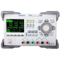 DP831 (Rigol) Triple Output, 160 Watt Power Supply