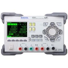 DP821 (Rigol) Dual output, 140 W power supply