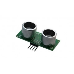 SNS-US020 (Olimex) ULTRASONIC DISTANCE MEASUREMENT SENSOR - RANGE 2-700cm /0.3cm ACCURACY