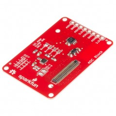 SparkFun Block for Intel® Edison - ADC (Sparkfun DEV-13327)
