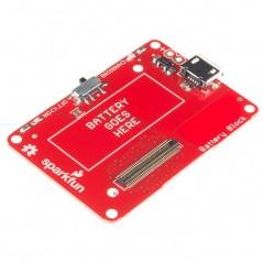 Sparkfun Block For Intel 174 Edison Adc Sparkfun Dev 13327