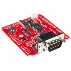 CAN-BUS Shield (Sparkfun DEV-13262) for Arduino