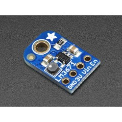 LM3671 3.3V Buck Converter Breakout - 3.3V Output 600mA Max PRODUCT (Adafruit 2745)