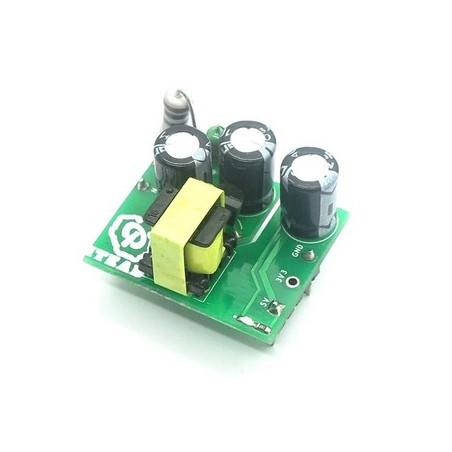 AC-DC Converter Voltage Regulator Switching Power Supply Module 5V 500mA V3  For Arduino (Itead IM150806001)