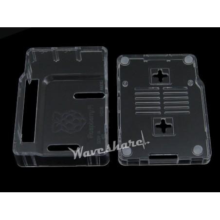 Case I for RPi B+ (Waveshare) Box for Raspberry B+ / Pi2 RPi2
