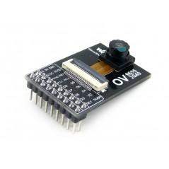 OV2640 Camera Board (Waveshare) 2Mpix. UXGA 1622x1200 Camera module 2 Megapixel