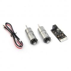 DC Encoder Motor Pack - 25mm (Makeblock 95050)
