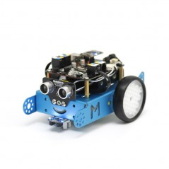 mBot - STEM Educational Robot Kit for Kids (Makeblock 90050)