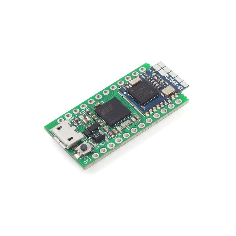 Blueduino Rev2--Arduino compatible pius BLE CC2540 (Seeed 317030031)