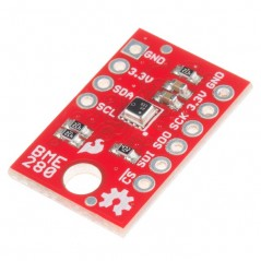 SparkFun Atmospheric Sensor Breakout - BME280 (Sparkfun SEN-13676)