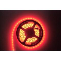 Red LED Waterproof Flexi-Strip  60xLED 1m (ER-DLS06001R)