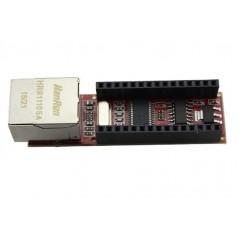ENC28J60 Ethermet shield V1.0 for Arduino Nano (ER-ACS28160E)