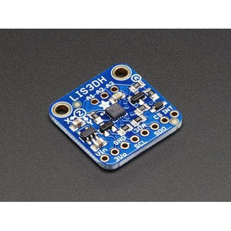 Adafruit LIS3DH Triple-Axis Accelerometer +-2g/4g/8g/16g