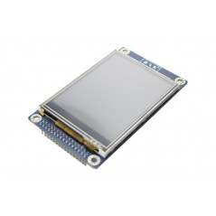 3.2 Inch 320 x 240 TFT TouchScreen for STM32 Development Board (ER-DPA32320S)