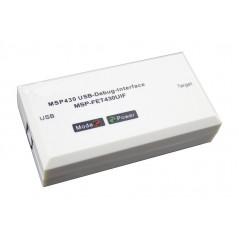 Emulator and Debugger for MSP430 (ER-DPM43149E)