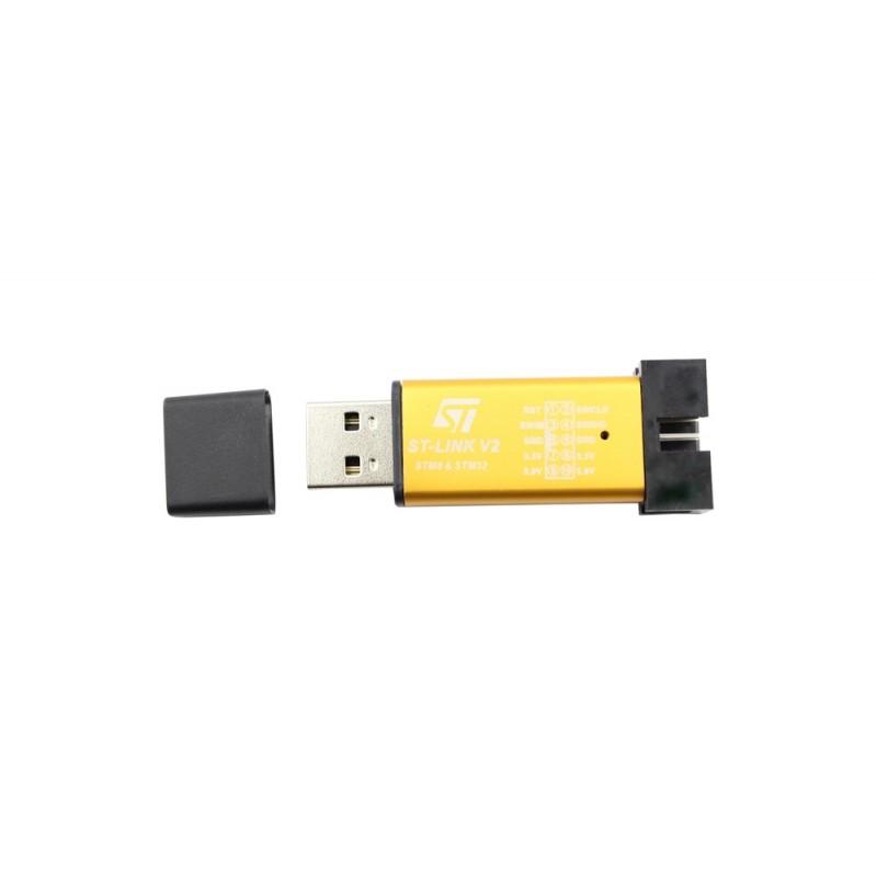ST-LINK V2 Emulator and Debugger (ER-DPO01117E)