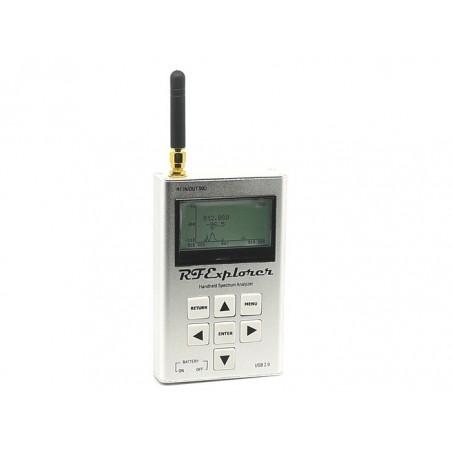 RF Explorer - 433M (Seeed 109990017) Spectrum Analyzer 430-440 MHz