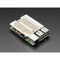 Adafruit Perma-Proto HAT for Pi Mini Kit - No EEPROM (Adafruit 2310)