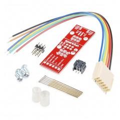 SparkFun ISP Pogo Adapter (Sparkfun KIT-11591)