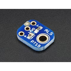 ALS-PT19 Analog Light Sensor Breakout (Adafruit 2748)