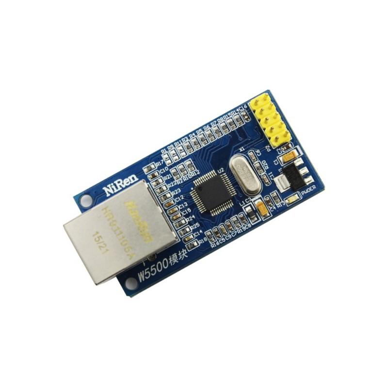 W5500 Ethernet Module (ER-CIA55000W)