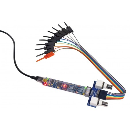 BitScope Micro Oscilloscope & Analyzer /Generator/Data Recorder