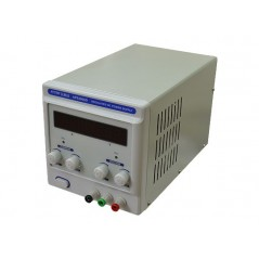 ATN-PS3005D (Olimex) REGULATED POWER SUPPLY 30V/5A