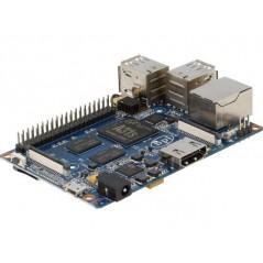 BANANA Pi M2 (SINOVOP) Quad core single-board computer