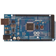 A000067 Arduino Mega 2560 Rev3 ARDUINO (642819)