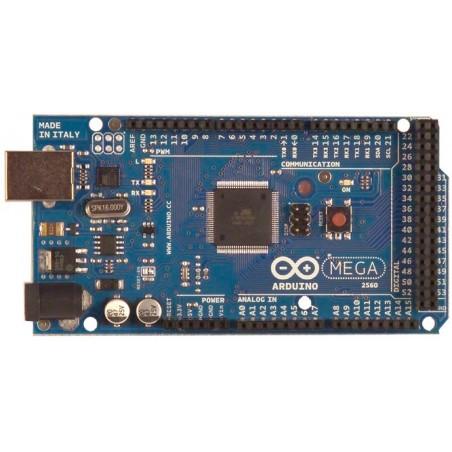 A000067 Arduino Mega Rev3 - COMING SOON