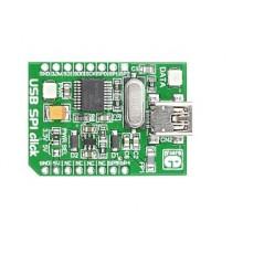 USB SPI click (MIKROELEKTRONIKA)