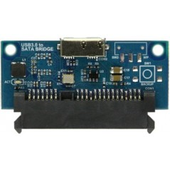 USB3 0 to SATA Bridge Board (Hardkernel) SSD / HDD to ODROID-XU4