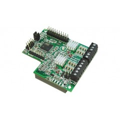 Gertbot Robotics Raspberry Pi B+, Pi 2B, RASP GERTBOT, Raspberry Pi