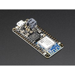 Adafruit Feather M0 WiFi - ATSAMD21 + ATWINC1500 (Adafruit 3010)