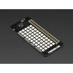 Pimoroni Scroll pHAT - 11x5 LED Matrix for Raspberry Pi Zero (Adafruit 3017)