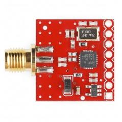 SparkFun Transceiver Breakout - nRF24L01+ RP-SMA (Sparkfun WRL-00705)