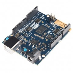 Arduino/Genuino 101 (Intel Curie,Bluetooth LE, 6-axis accelerometer/gyro)