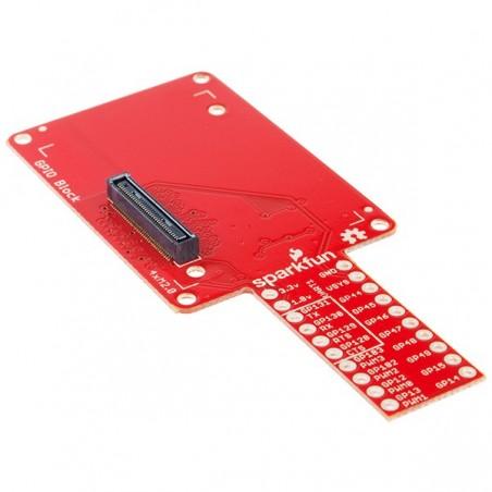 SparkFun Block for Intel® Edison - GPIO DEV-13038
