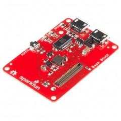 SparkFun Block for Intel® Edison - Base DEV-13045