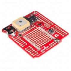 SparkFun GPS Logger Shield GPS-13750