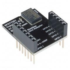 RFduino - Simblee DIP (Sparkfun DEV-13768)
