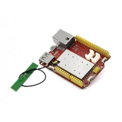 Seeeduino Cloud - Arduino Yun compatible openWRT controller (Seeed 102010021)