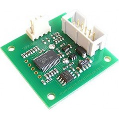 SRF485 RS485 Interfaced Sonar with Temperature Compenstation (Robot Electronics SRF485)