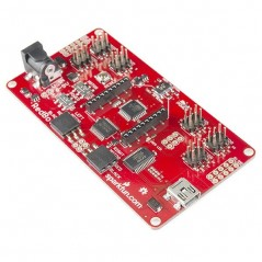 RedBot Mainboard - Arduino Robotic Development Platform (Sparkfun ROB-11622)