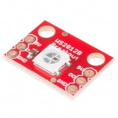 SparkFun RGB LED Breakout - WS2812B (Sparkfun BOB-13282)