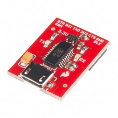 SparkFun Beefy 3 - FTDI Basic Breakout (Sparkfun DEV-13746)