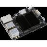 ODROID-C2 (Hardkernel) 64bit 2GHz Quad CPU, 2Gbyte DDR3, HDMI 4K, Gigabit Ethernet