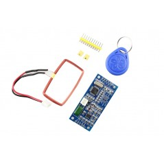 RFID Reader Module (ER-CRF16500R) Read-only ID card 125KHz EM4100/4001,..  3-10cm